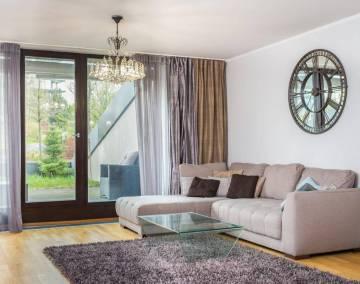 Квартира в Праге 9<br>1-комн 34m²