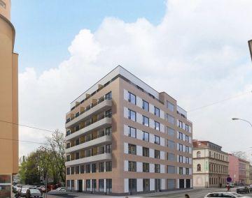 Квартира в Брно<br>3 комн. 73m²