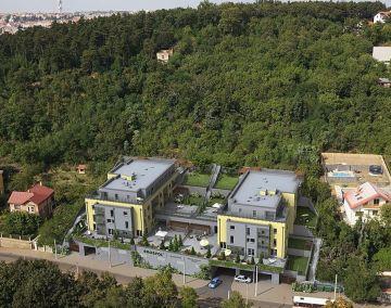 Квартира в Праге 4<br>4 комн. 95m²